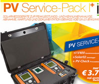 pv service pack